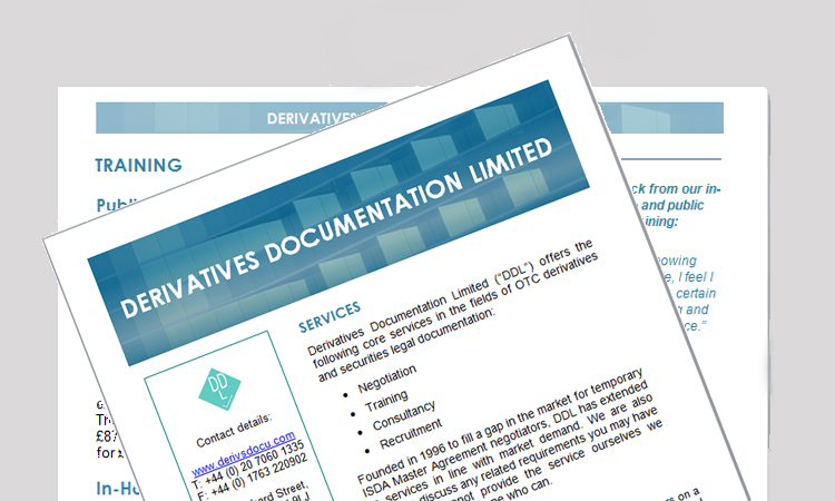 Click here to download our company brochure