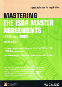 Mastering the ISDA Master Agreement 1992 and 2002 Second Edition