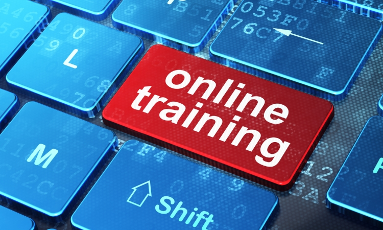 Click here for more on Online Training