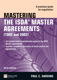 Mastering the ISDA Master Agreement 1992 and 2002 Third Edition